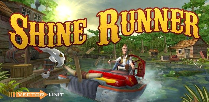 Shine Runner V1 2 2 App Of The Day Game Download Free Android Games