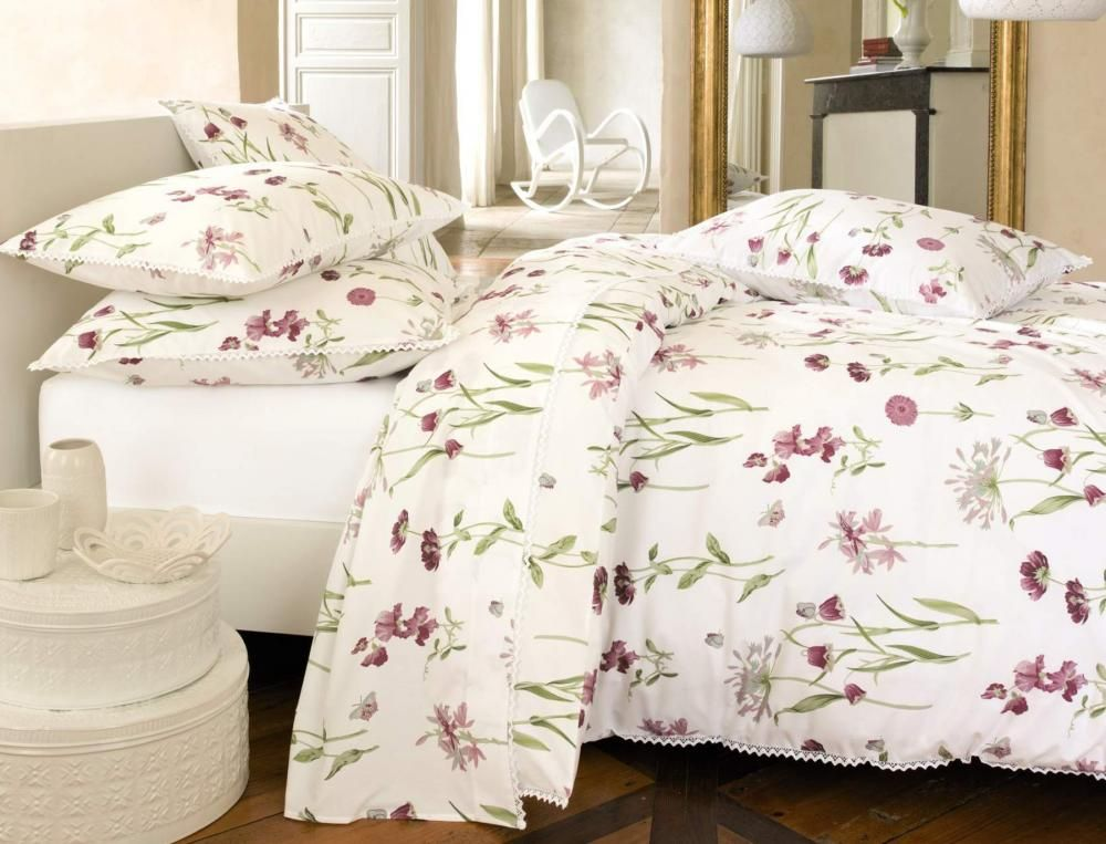 anne flore linge de lit fantaisie linvosges textil bed linge de lit pinterest lits. Black Bedroom Furniture Sets. Home Design Ideas