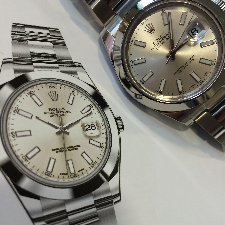 Rolex Datejust Ii For Sale Uk