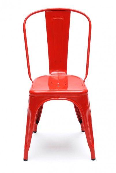 Chaise a de xavier pauchard cr ation 1934 furniture for Chaise xavier pauchard