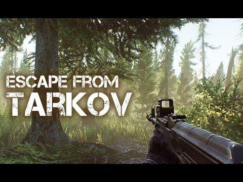 Escape from Tarkov: Graphics Engine In-Depth Walkthrough