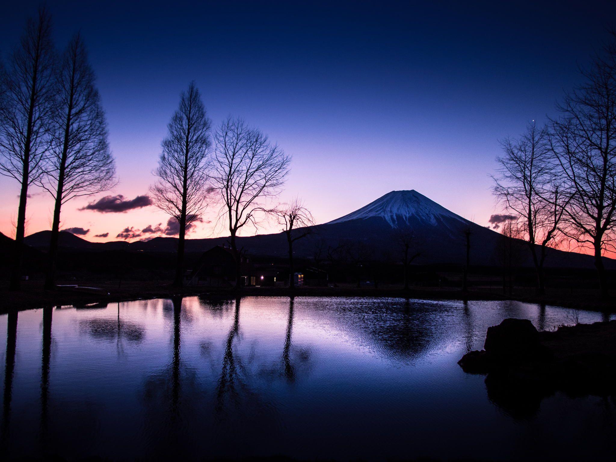 Quiet morning by Noriko Okashita on 500px
