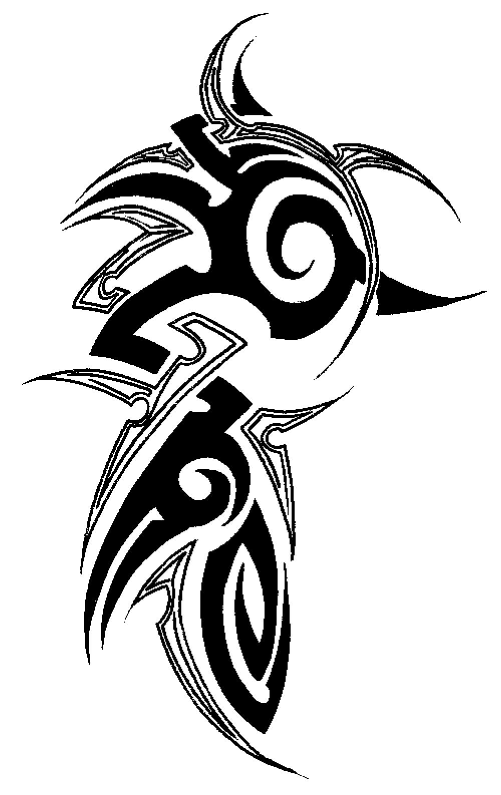 Deviant Art Search Tribal Tattoos Tattoo Designs Men Tribal Sleeve Tattoos