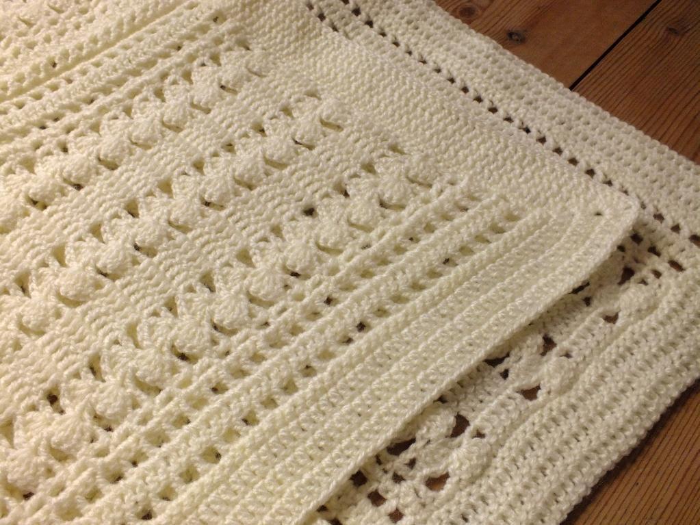 The ZigZag Crochet Baby Blanket | Pinterest | Tejido, Bricolaje y Manta