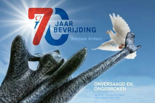 70 jaar leven in vrijheid. ..  #bevrijding #freedom #worldpeace