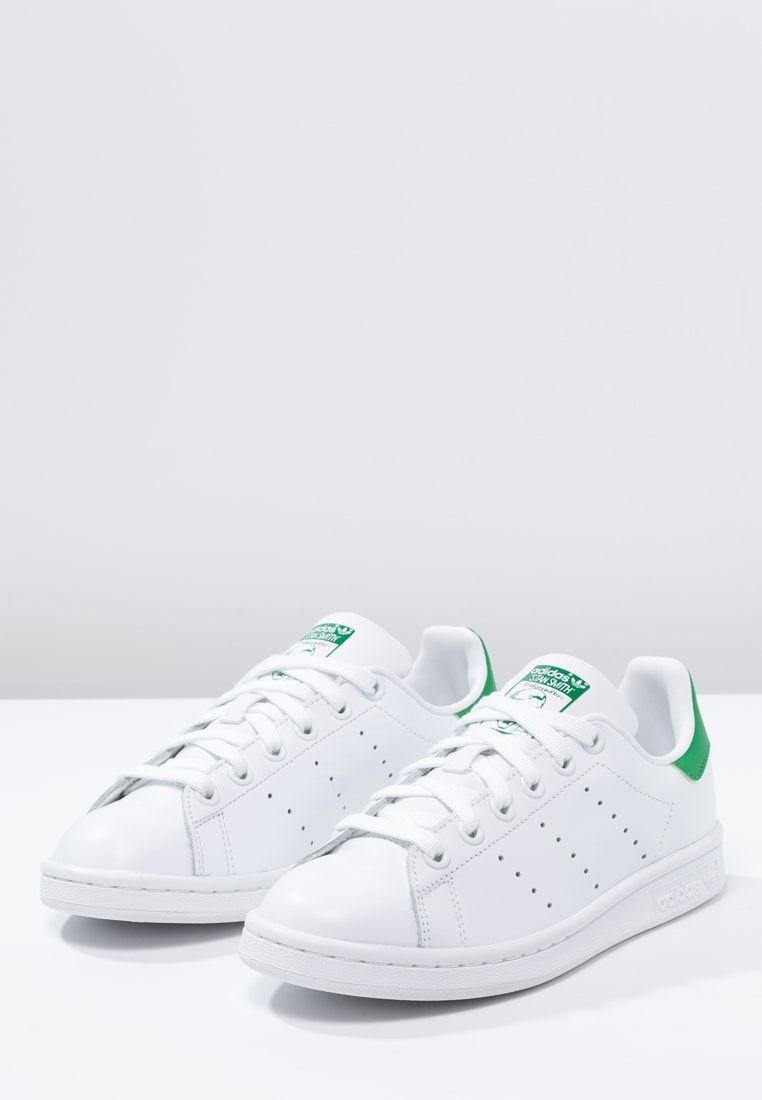 STAN SMITH STREETWEAR STYLE SHOES Sneaker low running