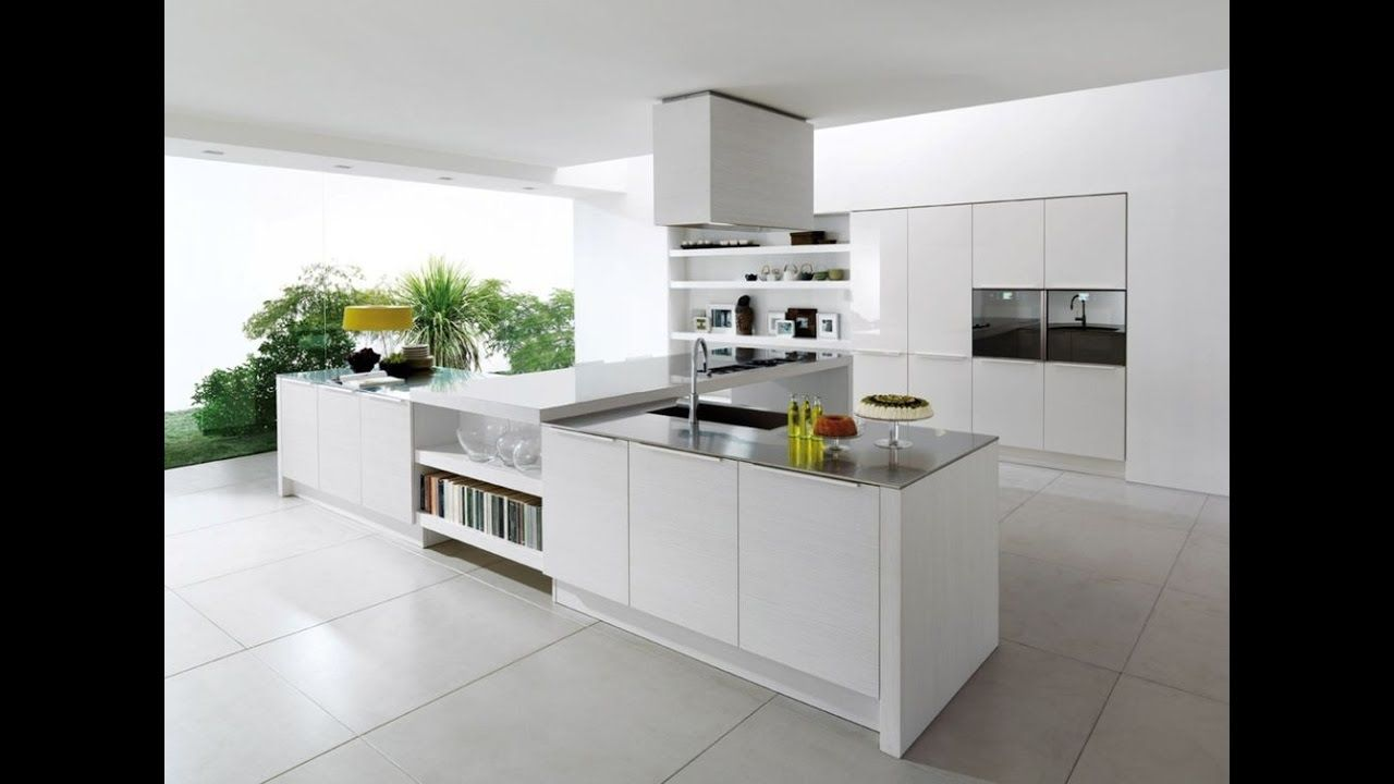 100 Ideas Decoraci N Cocinas Parte 2 Ultimas Tendencias Asombrosos  # Muebles Ultimas Tendencias