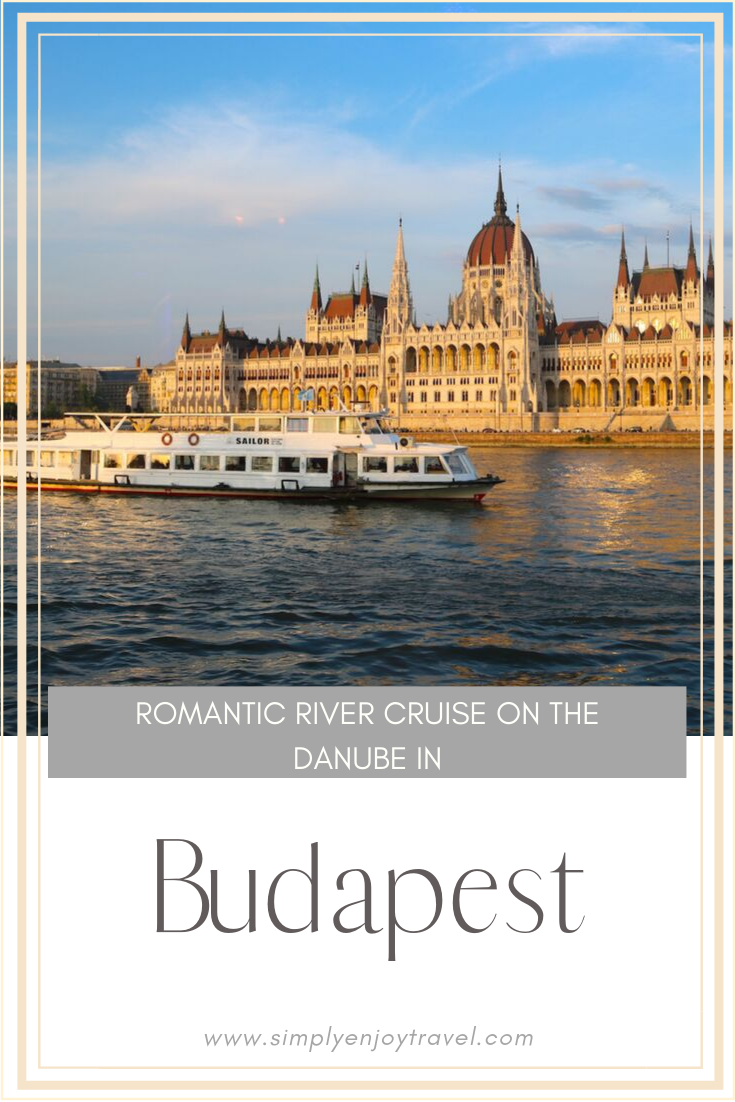 Sunset in Budapest Are you planning a trip to Budapest Hungary Take a two hours river cruise on the Danube and admire Budapest from a different angle Its an unforgettable...