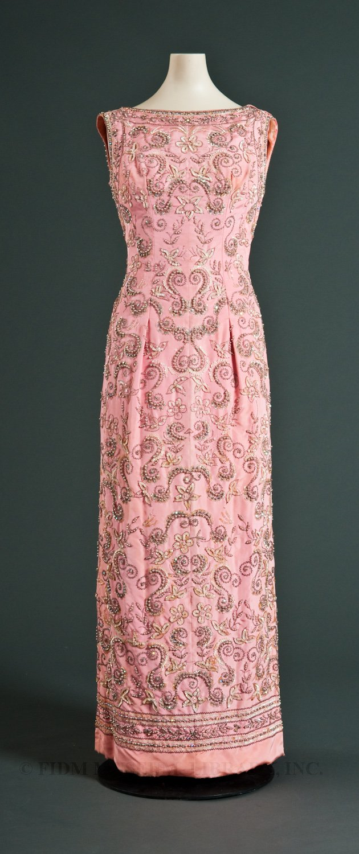 Vestido. Pedro Rodríguez. | Modaa :D | Pinterest | Moda 1960 ...