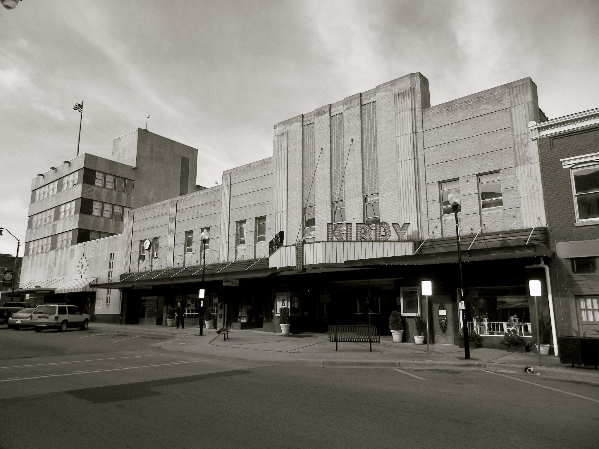 Kirby Theater Historic Roxboro, NC Uptown Pinterest