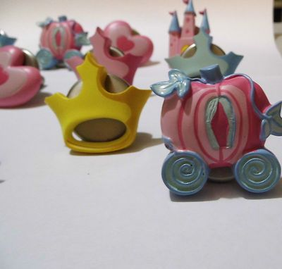 Disney Princess New Set Of 12 Cabinet Drawer Knobs Pulls