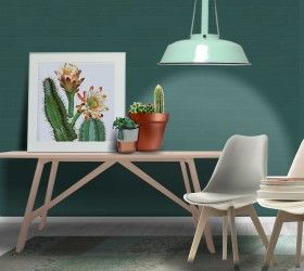 Wijzonol trend corner interieur inspiratie botanische woonstijl botanisch wonen pinterest - Trend volwassen kamer kleur ...