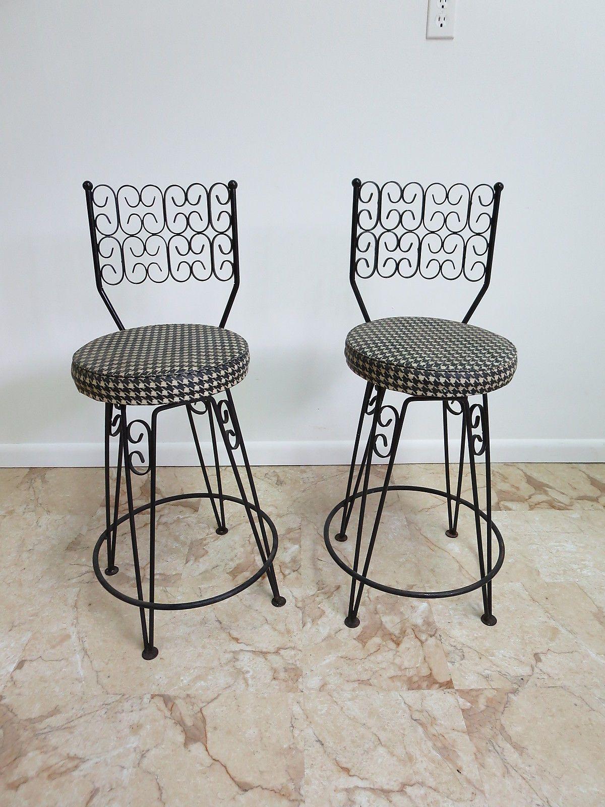 check used stools stool modern pin ebay furniture bar more at classic
