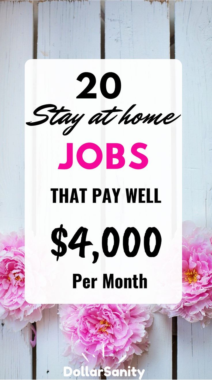 Pin on Work From Home Legitimate Ways to Earn Money at Home