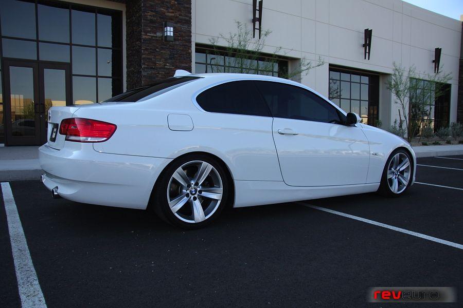 BMW I Alpine White Cars I Y Pinterest BMW Ferrari - 335i bmw coupe for sale