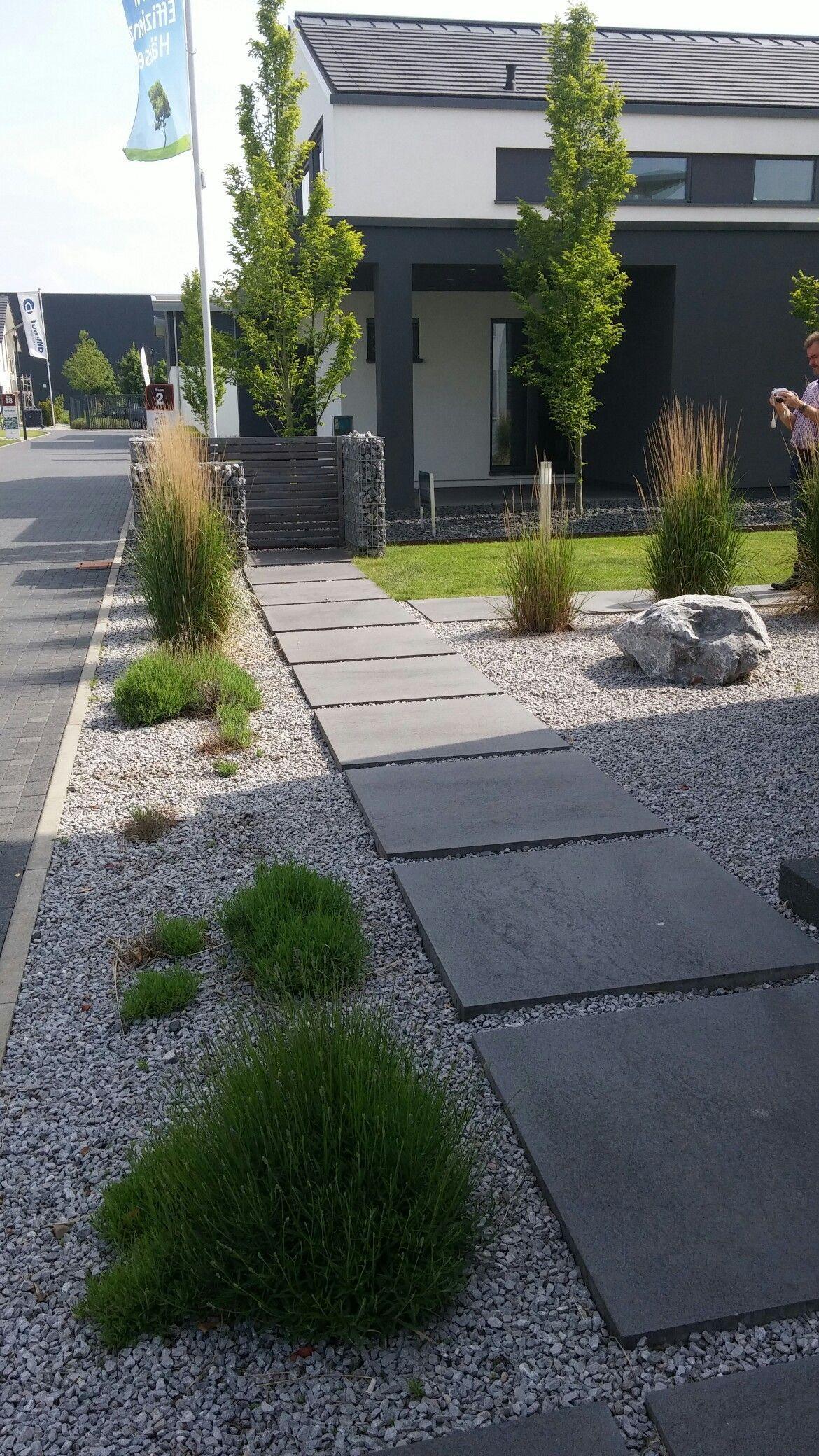 Pin von Elke Sydow auf gartenideen | Jardins, Amenagement jardin und ...