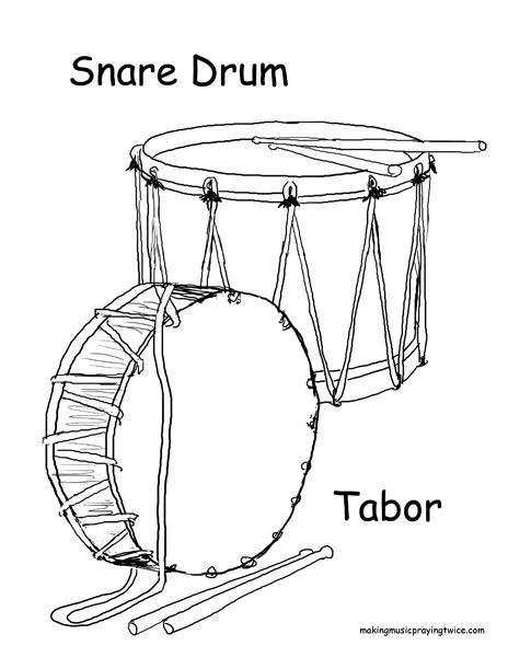 Snare Drum Drums Snare Drum Snare
