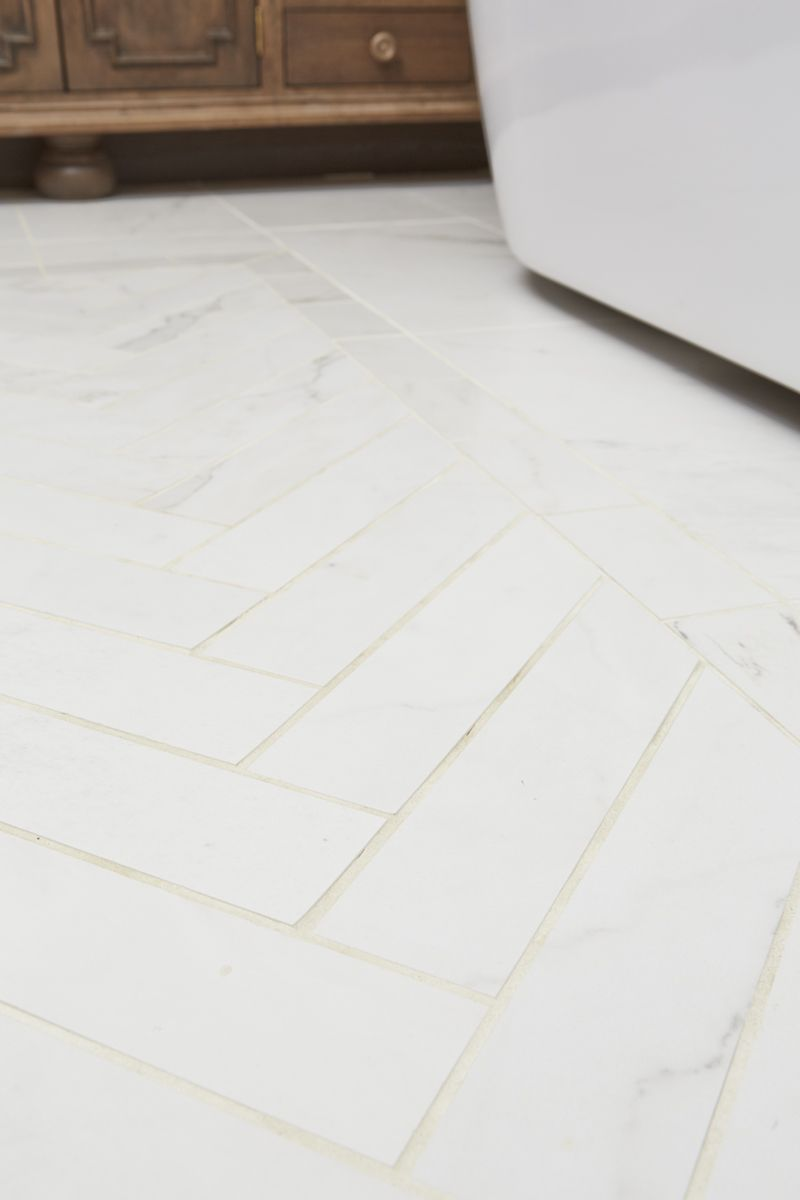 Featuring crossville 39 s virtue porcelain tile collection in for Crossville tile virtue