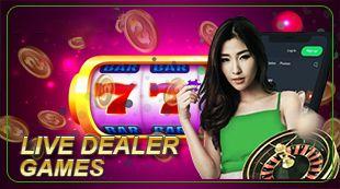 Permatabet live dealer
