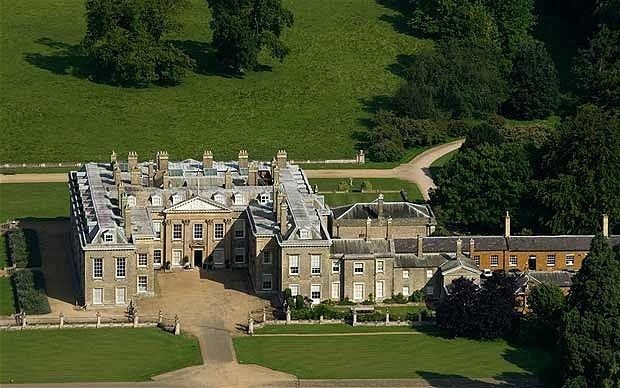althorp house floor plan - Google Search   Manor Homes   Pinterest ...