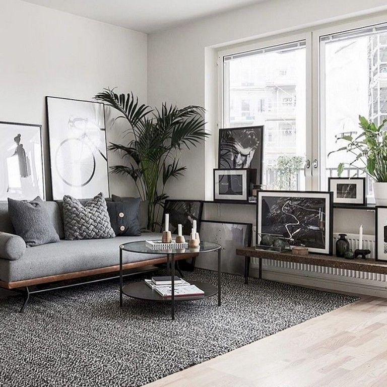 65 Best Living Room Design Ideas Livingroom Livingroomdesigns Livingroomdesignideas Modern White Living Room Living Room Scandinavian Living Room Designs