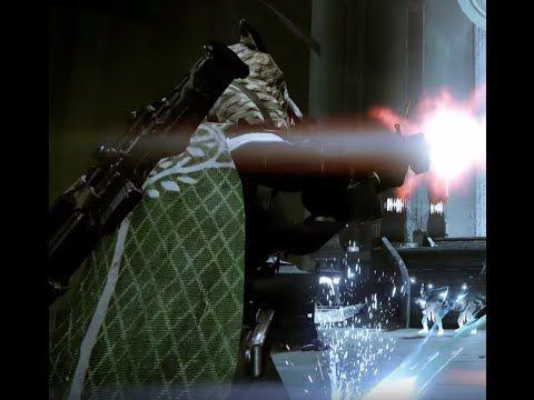 Destiny : The Taken King - Iron Banner Hunter Gear!! (PS4 Gameplay