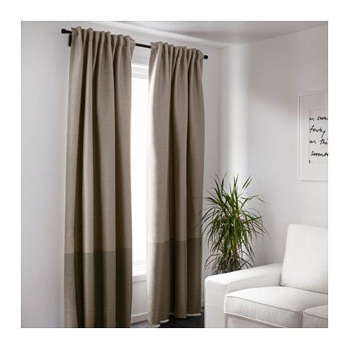 Ikea Nederland Interieur Online Bestellen Block Out Curtains Blackout Curtains Ikea Curtains