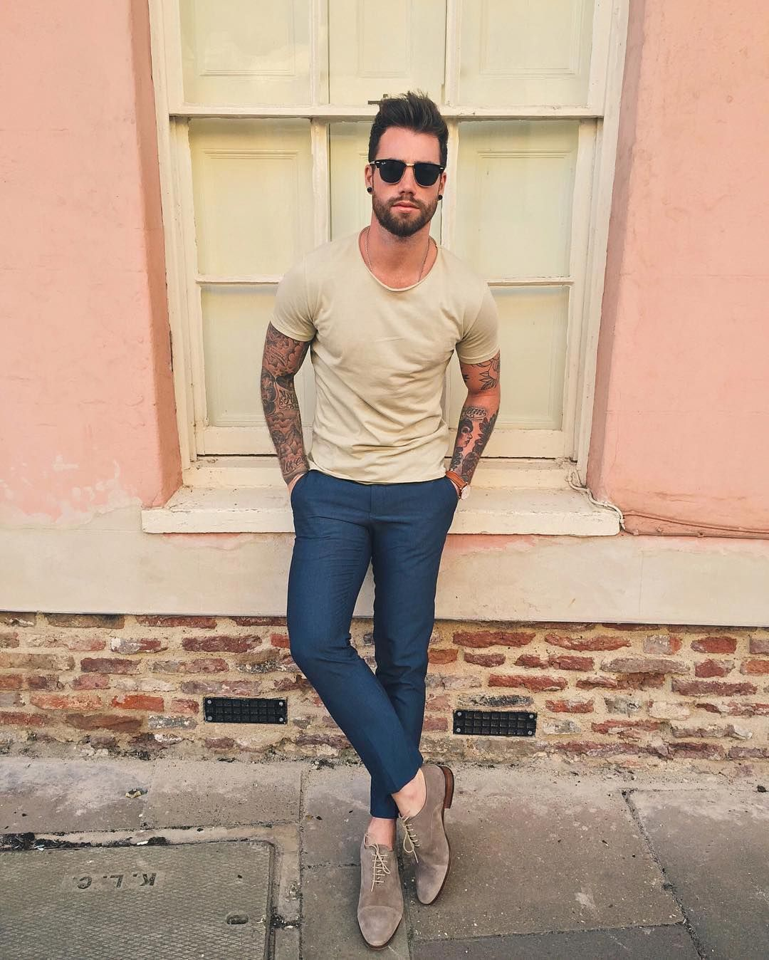 To acquire Clothing Summer styles for men pictures trends