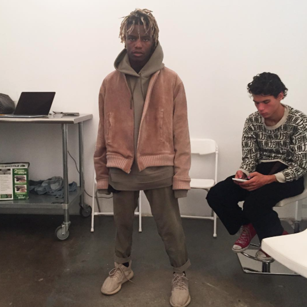 4c5bf5814d2 ian connor yeezy - Google Search