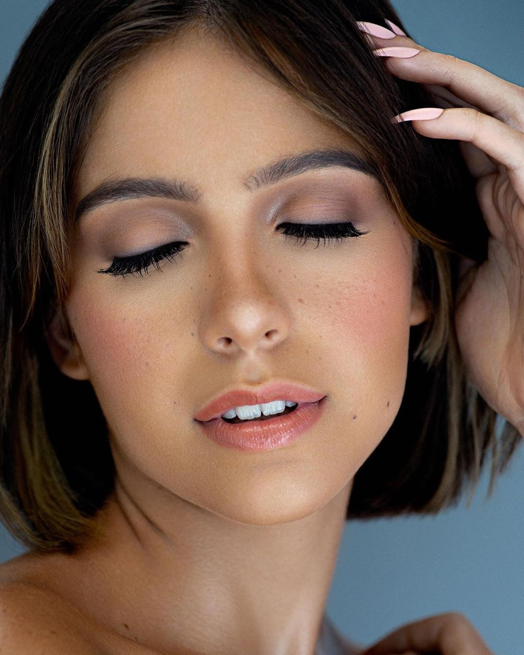Pin on Glam makeup in Dallas