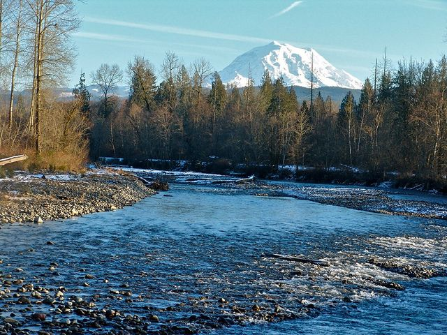 Foothills Trail - Orting, WA | Haha in 2019 | West seattle