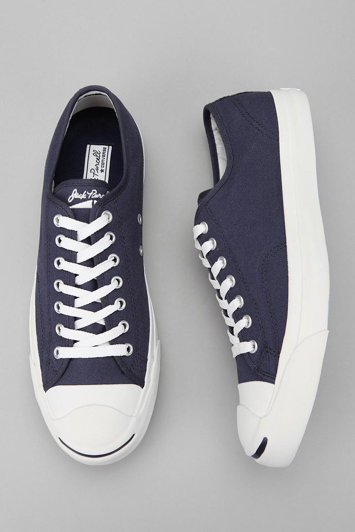 trabajo duro Digno Observar  Converse Jack Purcell Men's Sneaker | Model sepatu, Sepatu converse,  Converse
