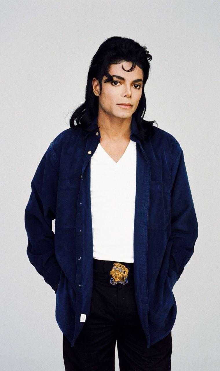 Pin On Michael Jackson King Of Pop