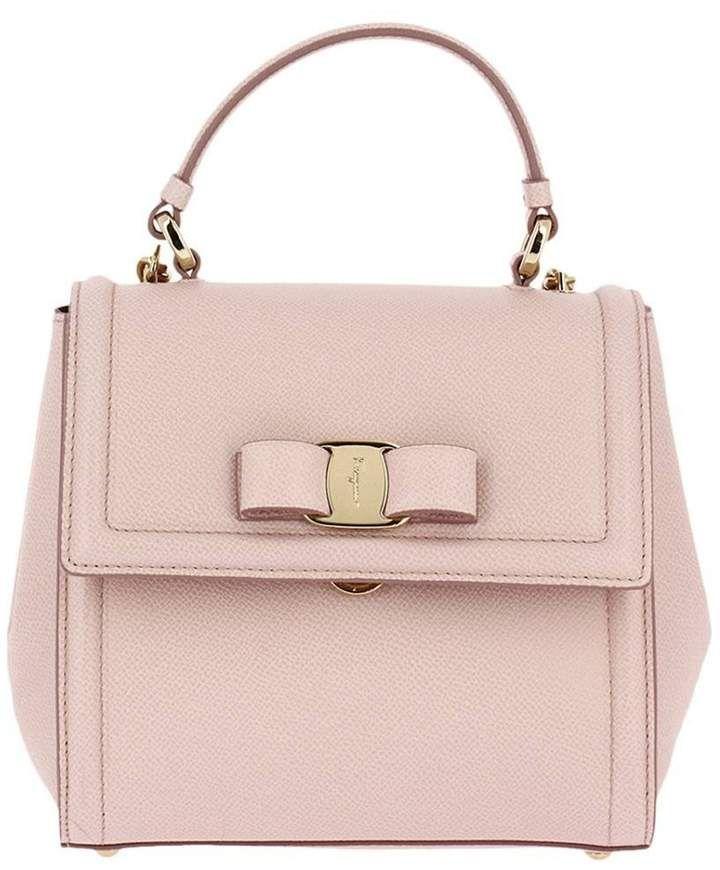 5c3d67938f Salvatore Ferragamo Mini Bag Shoulder Bag Women