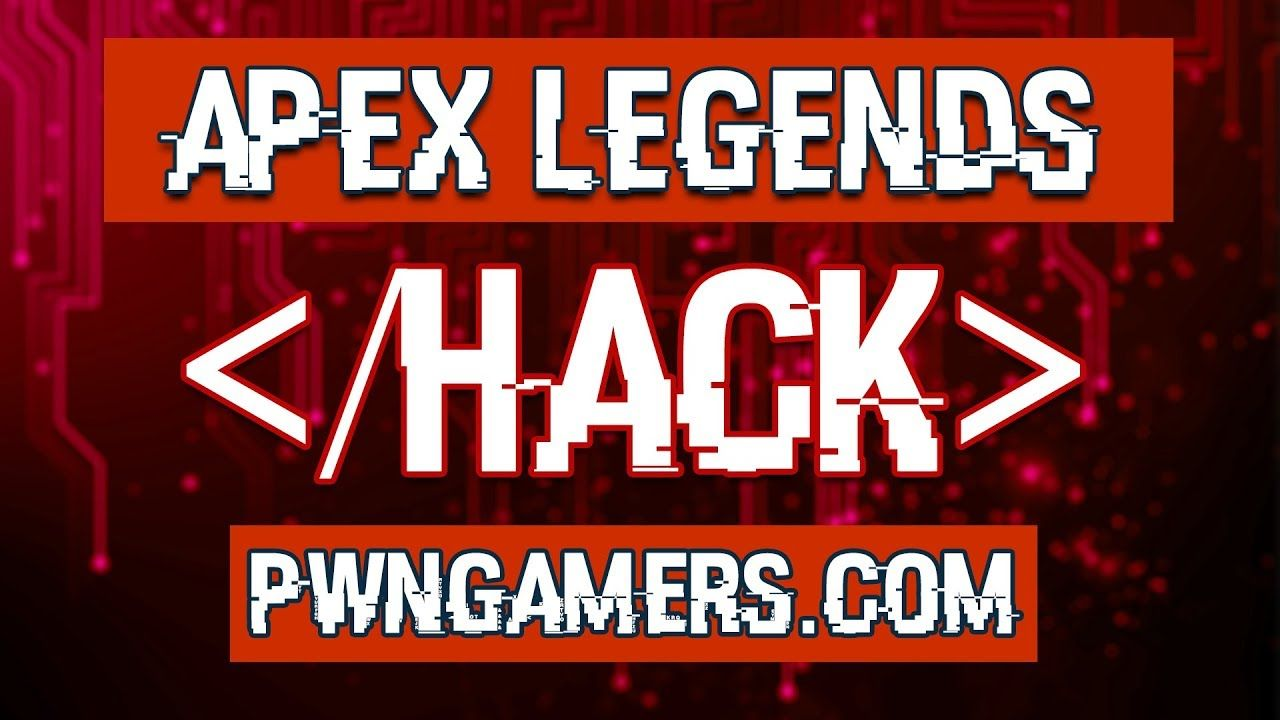 Apex Legends Hack! Safe and Working Cheats for Free Apex