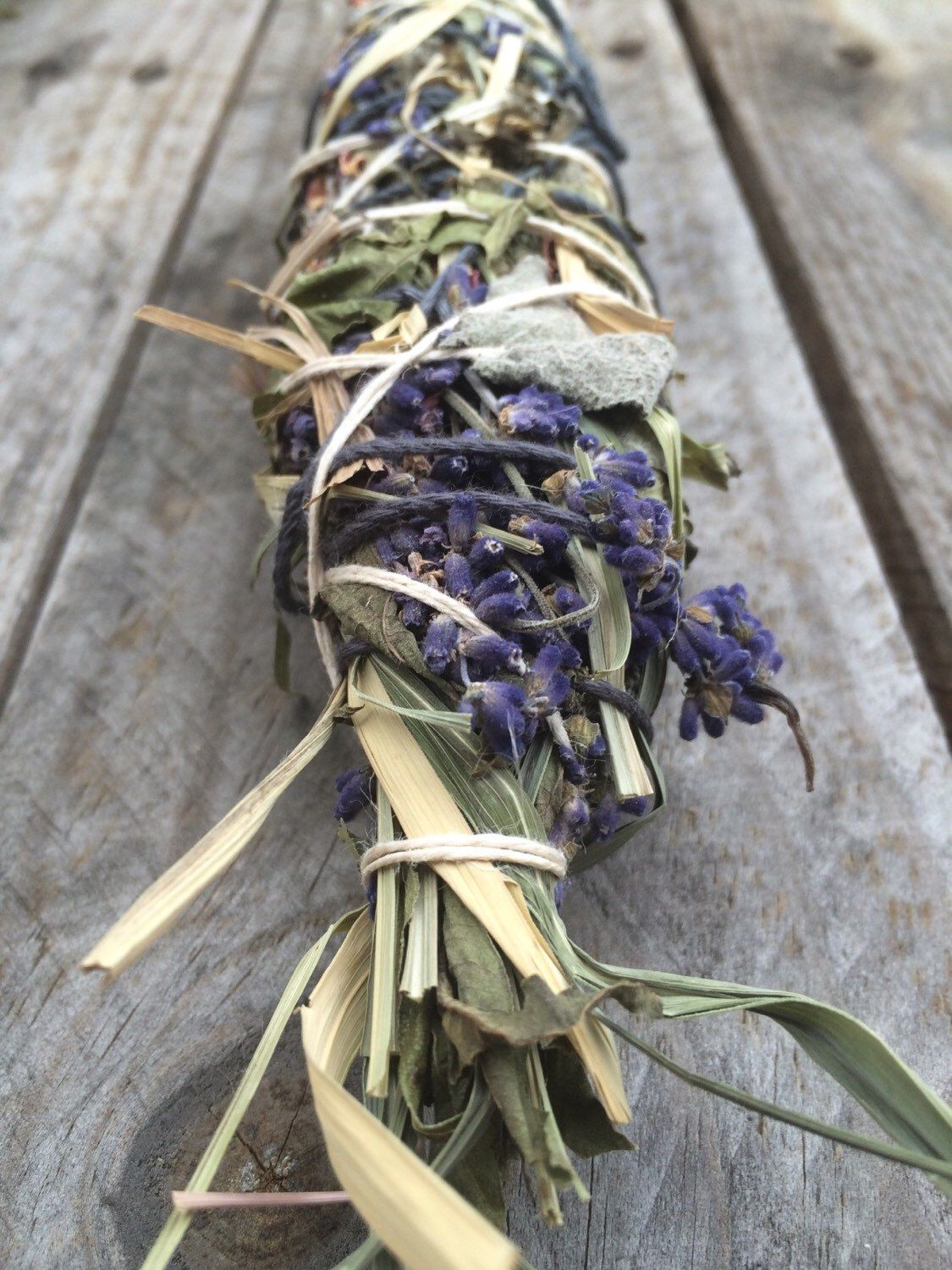 how to make incense sticks with herbs