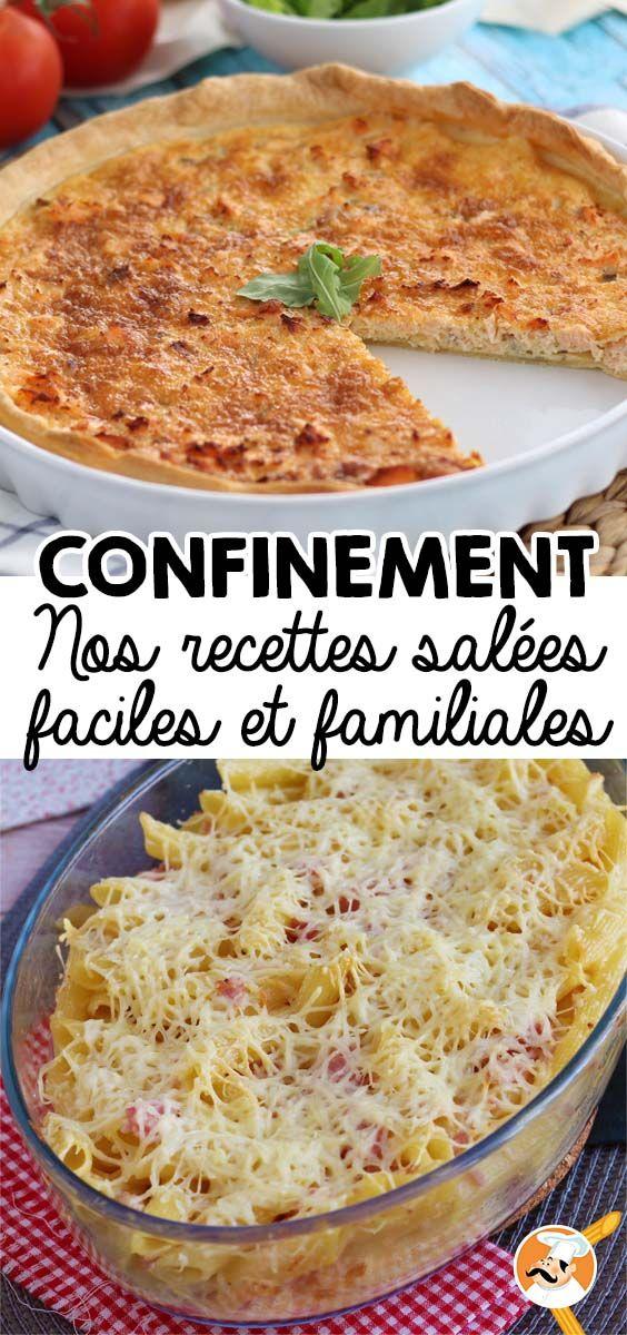 Repas Du Soir Sans Viande : repas, viande, Épinglé, Yemek, Tarifleri
