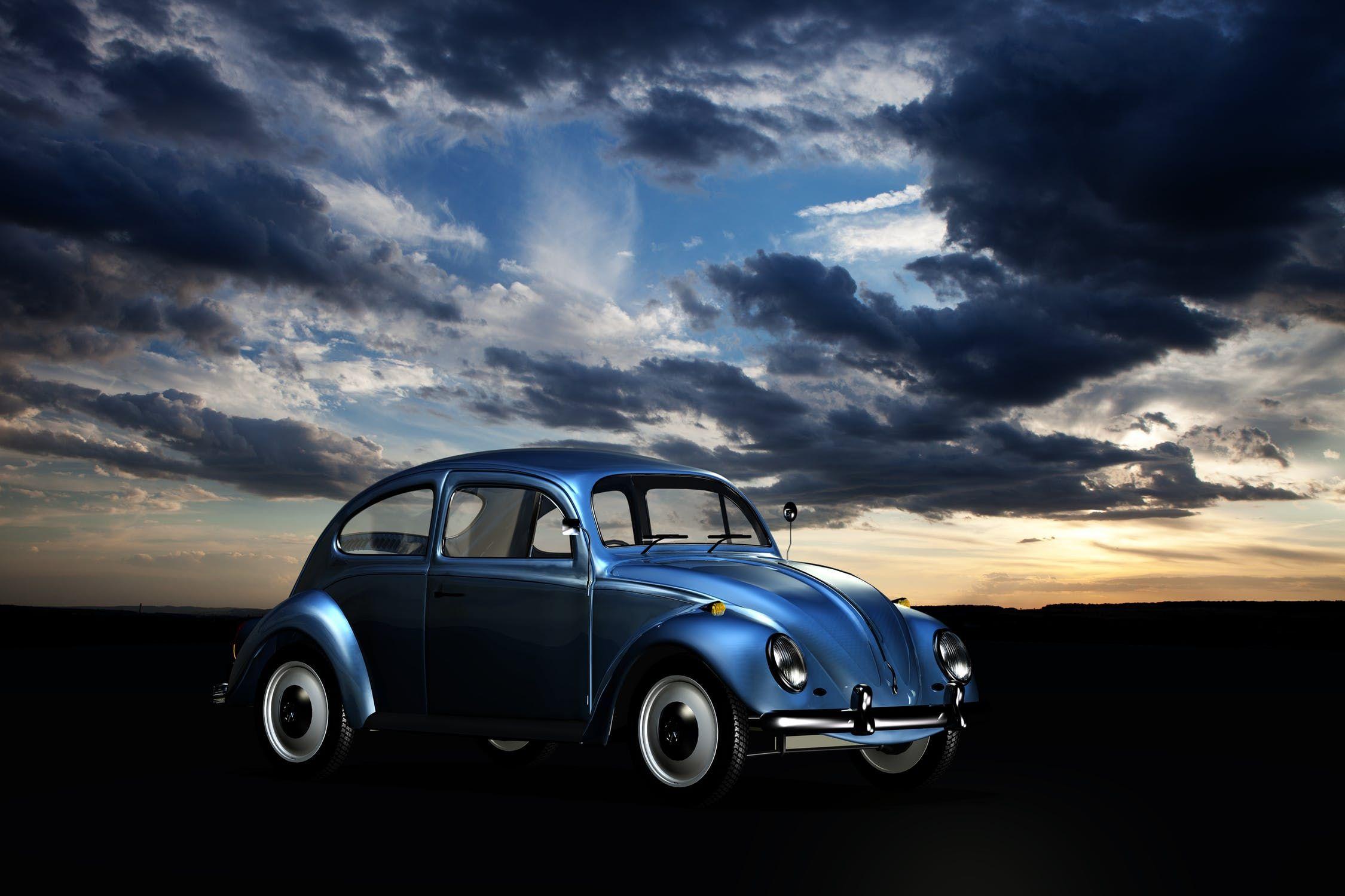Night Ride Car Wallpapers Buy Tires Volkswagen
