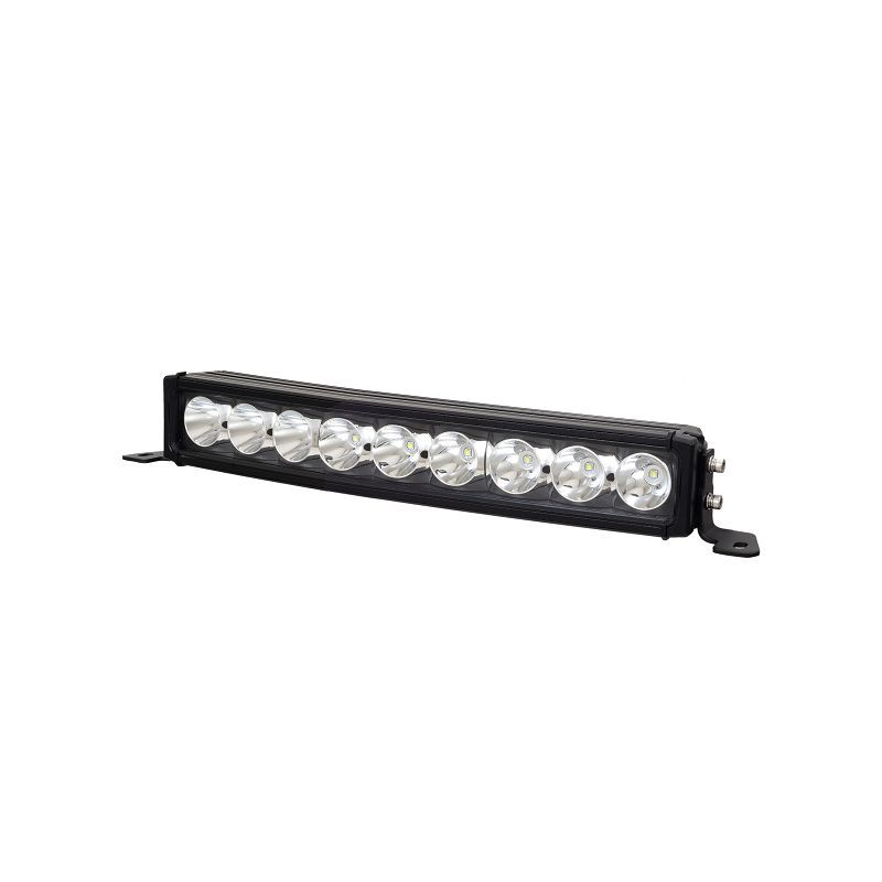 18 inch 90w singh row cree spot beam curved led light bar osleder 18 inch 90w singh row cree spot beam curved led light bar osleder lighting aloadofball Gallery