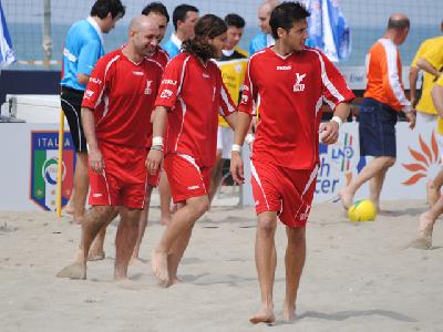 Coppa Italia Enel: a Viareggio la seconda giornata di gare
