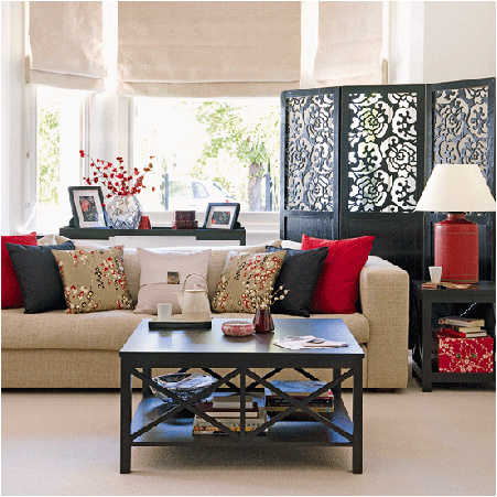 Asian Living Room Decorating Ideas. | Asian living rooms ...