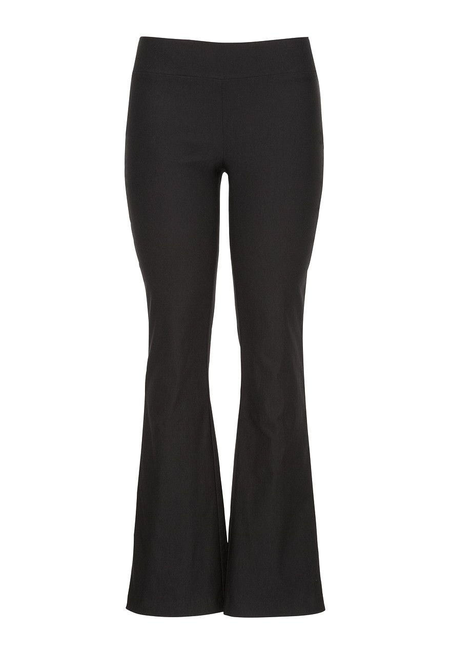 Black Pull On Stretch Bootcut Pants Maurices Com 29 Clothes Bootcut Pants Fashion [ 1270 x 880 Pixel ]