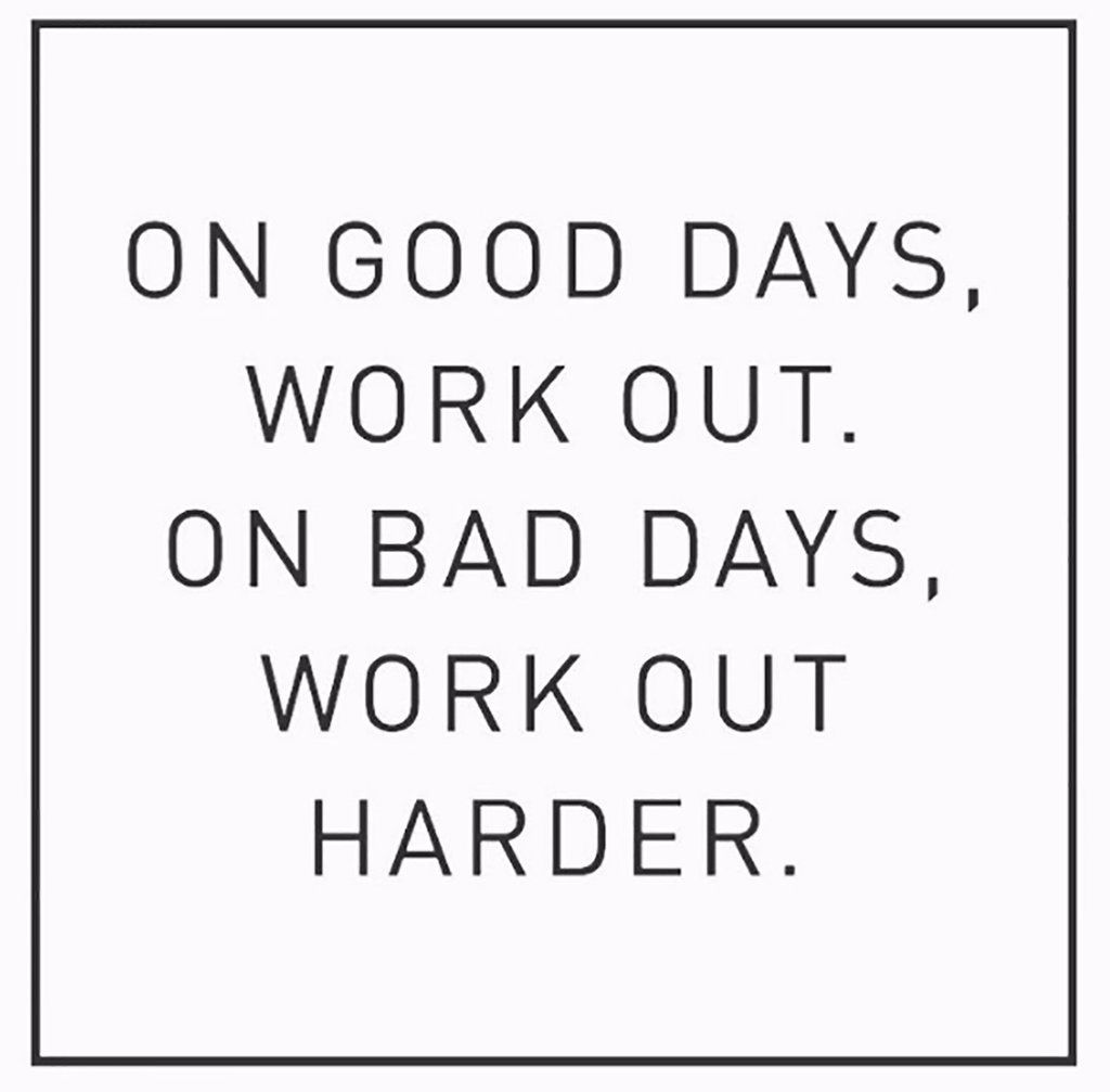 If These 19 Motivational Quotes Don't Get You to the Gym, Nothing Will