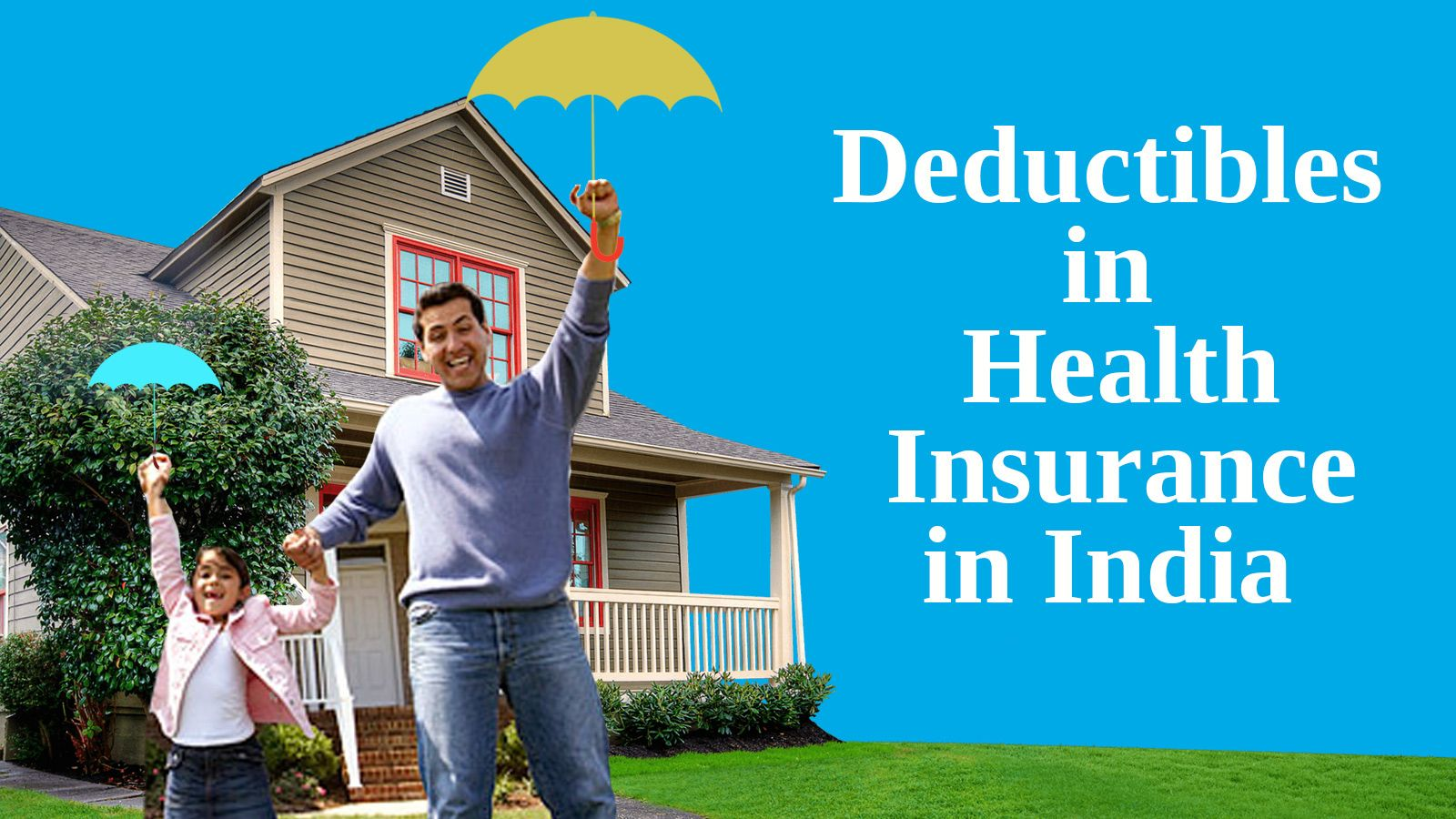 Deductible is the certain amount of money that a policy