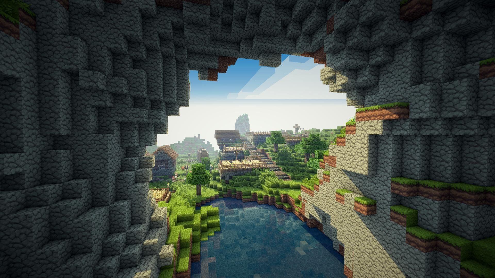 Minecraft Pocket Edition passes million in sales far more