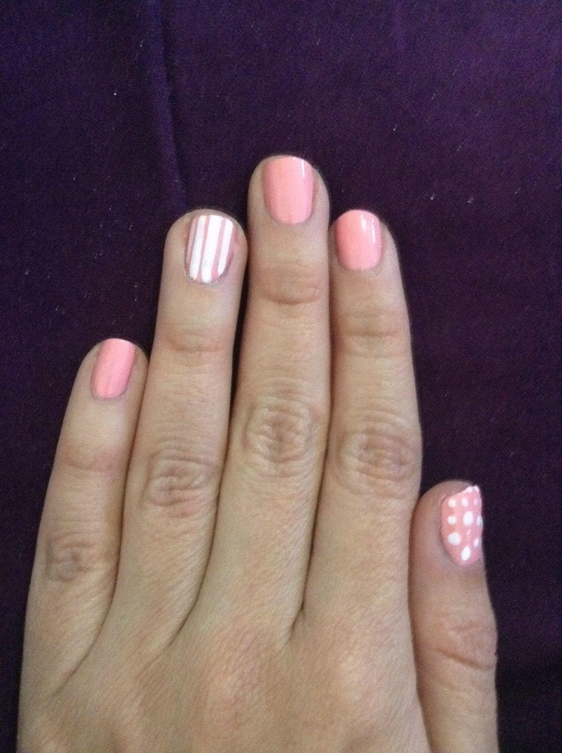 Domingo de uñas