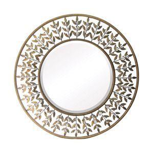 Sterling Industries Willow Brook Beveled Mirror