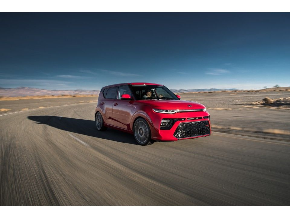 2020 Kia Soul Gt Line Turbo Dct Specs And Features U S News World Report In 2020 With Images Kia Motors America