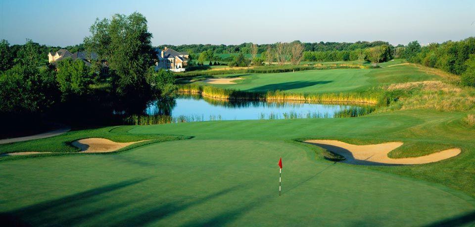 17+ Chicagoland public golf courses viral