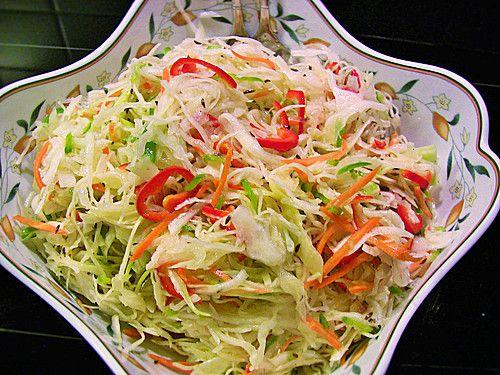die besten 25 partysalat ideen auf pinterest partysalate leckere salate und salatbar. Black Bedroom Furniture Sets. Home Design Ideas